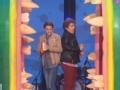 《艾伦秀第15季片花》S15E37 怪奇物语卡斯玩答题游戏惨遭深海惩罚