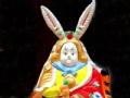 老手艺  兔儿爷