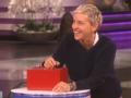 《艾伦秀第15季片花》S15E44 观众挑战万圣节名人堂被整惨