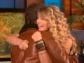 《艾伦秀第15季片花》S15E45 泰勒见偶像激动求拥抱
