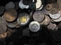 怪村奇闻 铺满古钱币的山村