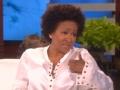 《艾伦秀第15季片花》S15E48 旺达吐槽黑人被歧视演戏没台词