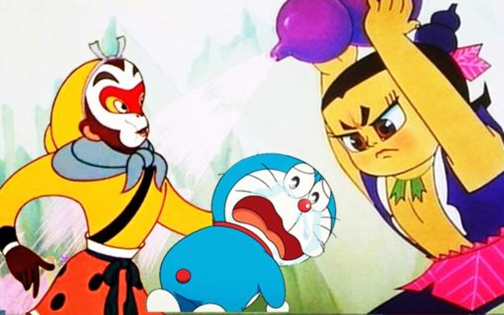 回忆杀!最爱的动画角色排名!