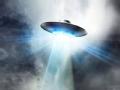 UFO探秘 天降怪物