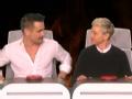 《艾伦秀第15季片花》S15E51 法瑞尔玩游戏神模仿诺曼·梅勒
