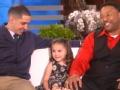 《艾伦秀第15季片花》S15E51 继子宣布改姓继父引泪奔