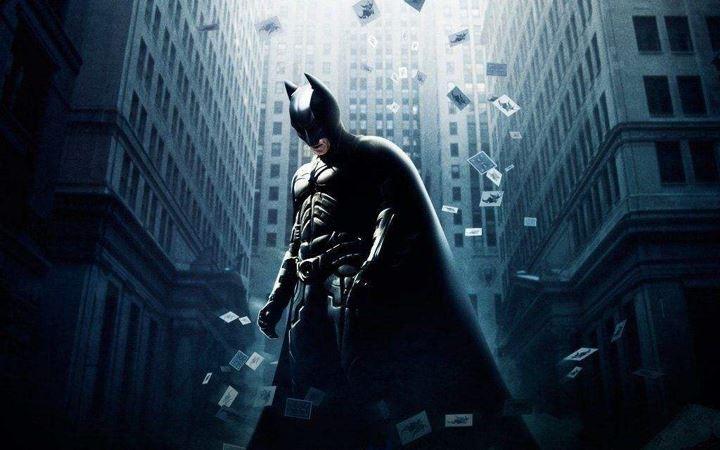 十大最经典的超级英雄电影