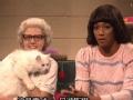 《周六夜现场第43季片花》第五期 猫奴携达斯·维达猫登场 麦金农不慎遭同伴揉胸