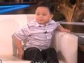 《艾伦秀第15季片花》S15E54 4岁地理神童再登艾伦秀