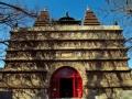 京城古刹 真觉寺内的石头会唱歌