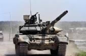俄罗斯向越南交付T-90S