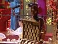 《创意中国片花》第二期 舞台再现老舍茶馆掀回忆杀 结合流行舞惊艳全场