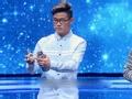《创意中国片花》第三期 北大学子设计酷炫智能杯 自动杀菌技术征服观众
