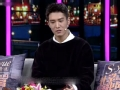 《深圳卫视非常静距离片花》盛一伦称感情戏靠马思纯代入 私下爱整蛊马思纯