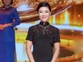 《创意中国片花》第三期 苏芒穿旗袍走秀展完美身材 白发奶奶气质获赞