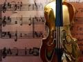 金色小提琴