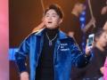 《创意中国片花》第四期 创业者组乐队秀空气拨弦 嗨唱摇滚点燃全场