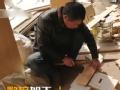 《创意中国片花》第四期 老旧胡同靠打印技术翻新 户主可以自己搭建
