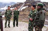 印度为何紧张中国驻军洞朗
