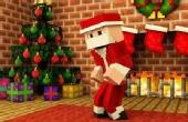 大海:圣诞节圣诞老人奇遇