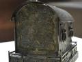 神秘消逝的古国 青铜棺里的秘密