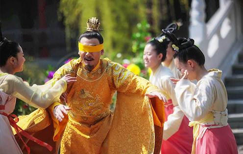 中国历代短命皇帝大盘点