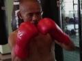 六十岁的拳击冠军