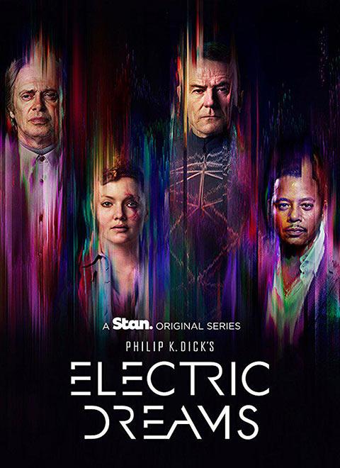 电子梦:菲利普·狄克的世界第一季
