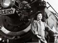 岁月传奇 新中国第一位女火车司机