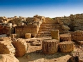 考古大发现 神秘古迹背后的秘密