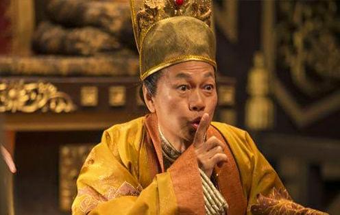 收受大臣贿赂的明朝皇帝