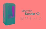 KENDLE K2 3D打印机