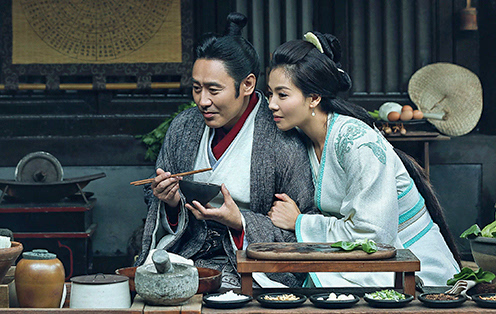 中国发明之筷子进化史