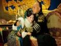 清宫秘闻 第一美人与皇太极的绝世之恋