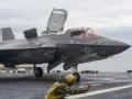日本猛部署F-35 冲着歼-20来