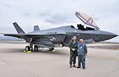 日本部署F35建四代机群