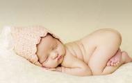 新生宝宝体重增长有标准吗