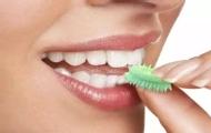 世界最小牙刷
