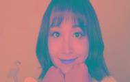 甜美樱花妆,拍照超上镜