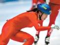 冬奥金牌零的突破 杨扬的冠军梦