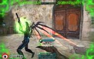 生死狙击:UZI蓝色骑士