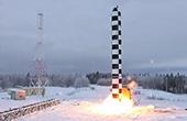 俄准备量产第5代洲际导弹