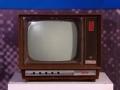 春游博物馆 电视机串起的记忆碎片