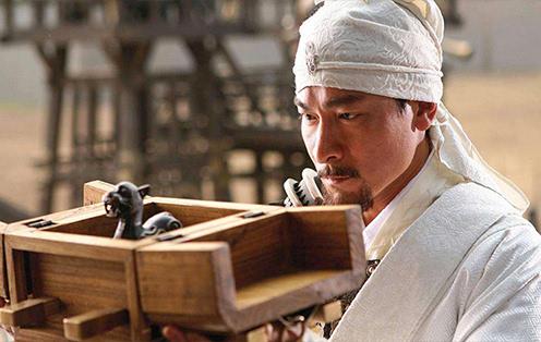 被教科书雪藏的神医扁鹊