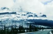 最美的落基山国家公园