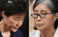 朴槿惠一审获刑24年???80亿