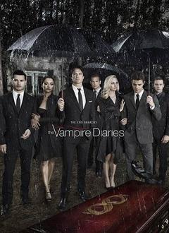 吸血鬼日记 第八季在线播放