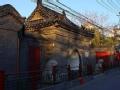 智化寺 丢失的藻井
