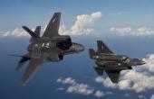 英国苦等的F-35在美国试飞