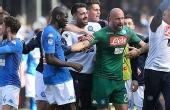 意甲-罗马2-1击败热那亚